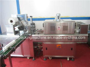 Heat Shrinking Packing Machine for Pharmaceutical Industry