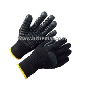 Mechanical Anti Vibration Gloves pictures & photos