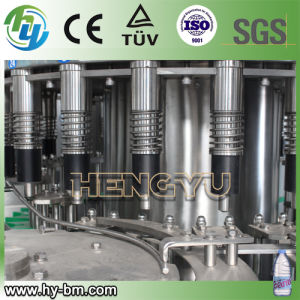 Pure Water Washing Filling Sealing Line pictures & photos