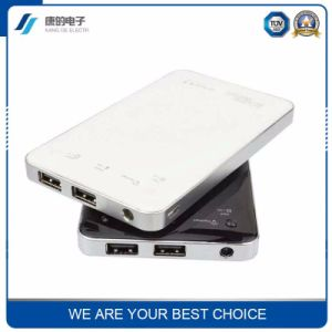 High Quality OEM Ce RoHS Wholesale Portable Power Bank pictures & photos