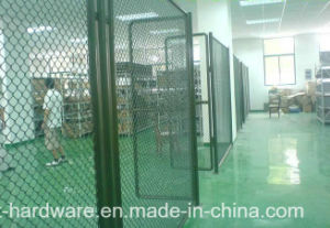 Galvanized Iron Wire Mesh /Chain Link Mesh /Fence Wire Mesh pictures & photos