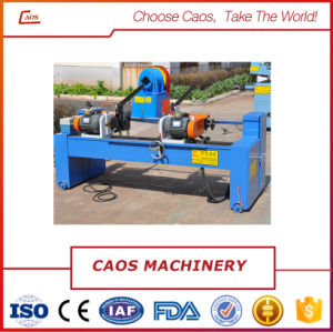 Double-Head Chamfering Machine for Metal Parts pictures & photos