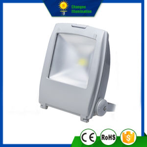 10W Slim Backpack LED Floodlight