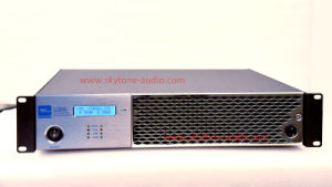 Skytone New Digital I-Tech Series 2/4 Channel Audio Class D Power Amplifier pictures & photos