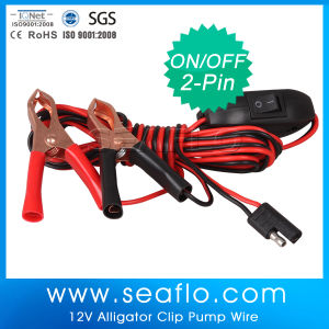 china wire harness for 12v pump system china wire harness wiring rh cnseaflo en made in china com 12V Wiring Block 6 Volt Wiring Harness