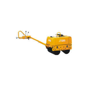 High Quality Vibratory Roller Honda Jy800d Hot Sale