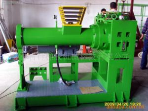 Jordan Best Like Hot Feed Rubber Extruder pictures & photos