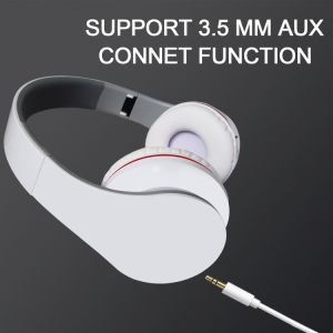 Wholesale Built-in Amplifier Audio Multimedia Computer Bluetooth Wireless Mini Portable Outdoor Sport Headset