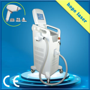 2017 Promotion Diode Laser Painfree Fast Permanent Hair Removal Machine pictures & photos