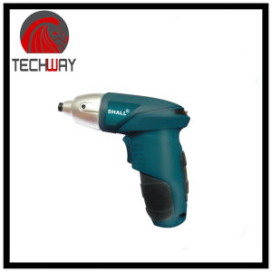 4.8V/3.6V Electric Screwdriver Lithium-Ion Batery Pack pictures & photos