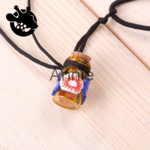 2ml Necklace Wishing Glass Bottle with Cork