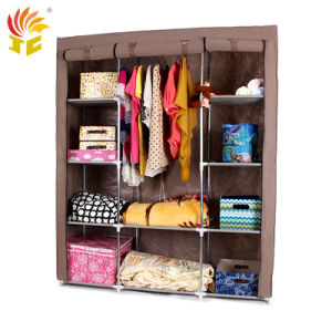 Cloth Wardrobe Bedroom Storage