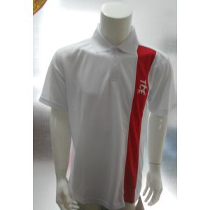 100% Polyester Outdoor Short Golf T Shirts pictures & photos