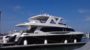 95ft Luxury Yacht pictures & photos