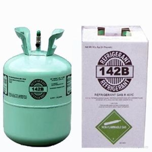 Refrigerant R142b with Best Quality