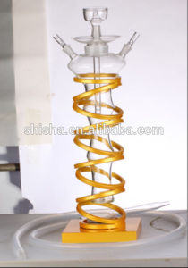 Wholesale All Glass Stand Hookah Starbuzz Tobacco Shisha pictures & photos