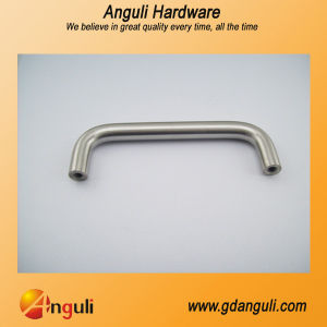 High Quality Stainless Steel Cabinet Handles pictures & photos