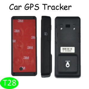 New Portable Car GPS Tracker for Vehicle Safety (T28) pictures & photos