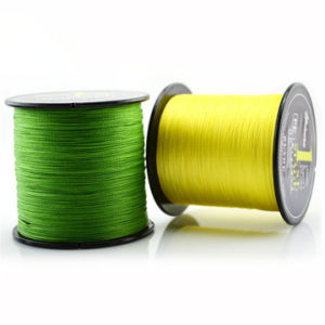 Wholesale OEM Factory Made PE Braided Dymeena Fishing Line pictures & photos