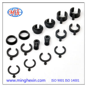 Black Plastic Shock Absorber with ISO SGS