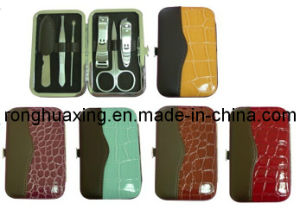RMS-934 6PCS Novelty Manicure Sets pictures & photos