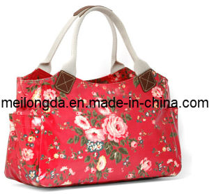 Canvas Bag, Lady Tote Bags and Bags  (MLD-V452)
