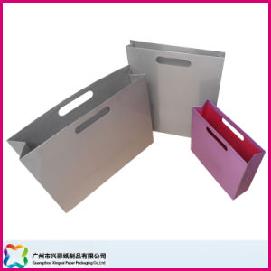 Paper Bag for Business Promotion (XC-5-024) pictures & photos