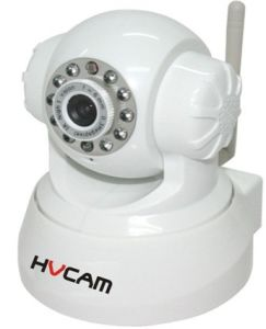 WiFi Camera/IP Camera/Wireless Camera/Mini IP Camera Hv-30p