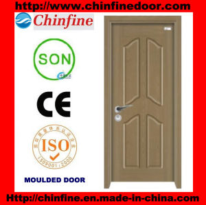 Moulded Doors (CF-MD10) pictures & photos