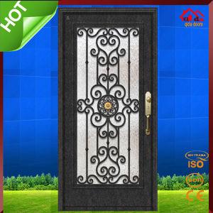 China Alibaba Iron Door New Model Of Gates