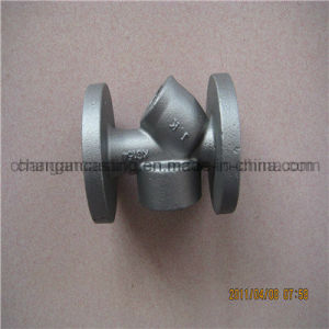 Well Sales High Pressure Stainless Steel Valve Body