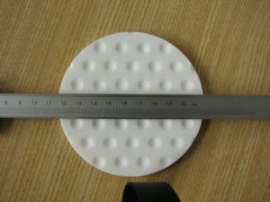 100% Virgin Teflon Sheet, PTFE Rods with White, Black Color (3A3002) pictures & photos