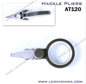 Fly Tying Tools Fly Tying Hackle Pliers pictures & photos