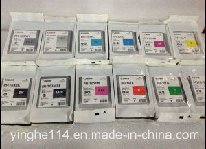 Pfi-101ink Cartridge for Canon Ipf5100 pictures & photos