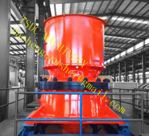 Good Quality Bowl Liner for Hydraulic Cone Crusher pictures & photos