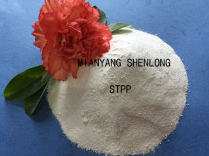 Sodium Hexmetaphosphate (SHMP) Industrial Grade with 68% Purity