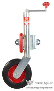 Standard Jockey Wheel (Specialized for Australia Market) pictures & photos