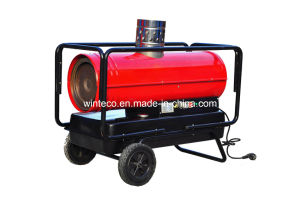 Indirect Fired Diesel Heater 30KW pictures & photos