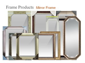 Mirror Frame Series