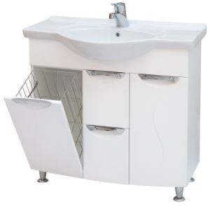 Fashionably Designed Modern Bathroom Vanity (YB-900) pictures & photos