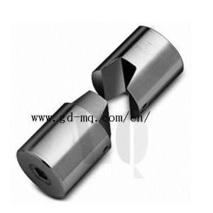 High Precision Plastic Molding Part Inter Lock (MQ1056) pictures & photos