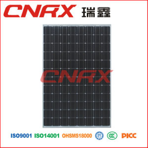 240W Mono PV Solar Power Panel Wtih TUV ISO