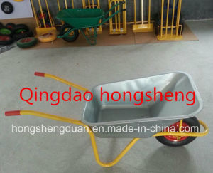 Wheel Barrow (WB6404U) Hot-Selling to European Market
