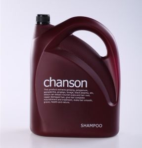 Professional Bulk Salon Conditioning Shampoo