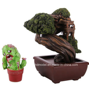 Resin Plant Promotion Toy for Decoration (30 cm) pictures & photos
