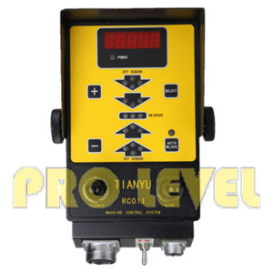 Agricultural Land Leveling System Control Box (RC011) pictures & photos