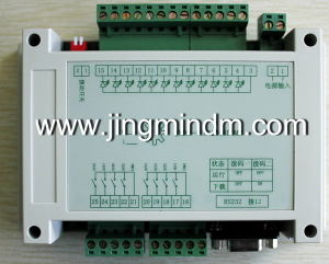 Stable and Reliable Omron PLC Control Board of Replacement