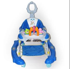 Baby Walker with Music Light Baby Carrier Toys (HC-216) pictures & photos