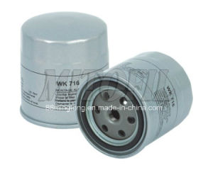 Fuel Filter for Benz (OEM NO.: H31WK01)