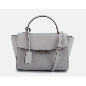 Fashion Leisure PU Leather Ladies Designer Handbags pictures & photos